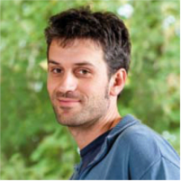 Luca Larcher